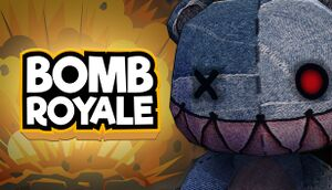 Bomb Royale cover
