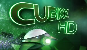 Cubixx HD cover