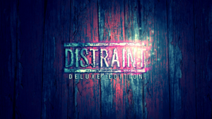 Distraint cover