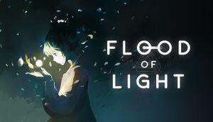 Flood of Light cover