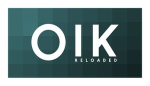 Oik Reloaded cover