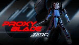 Proxy Blade Zero cover