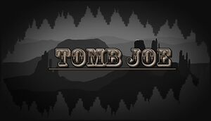 Tomb Joe cover