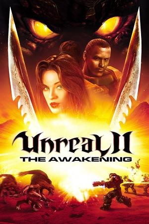 Unreal II: The Awakening cover