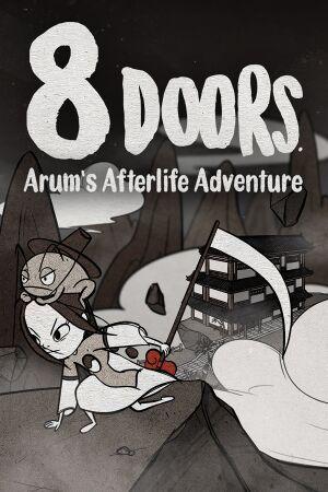 8Doors: Arum's Afterlife Adventure cover