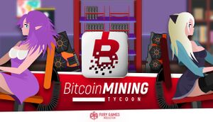 Bitcoin Mining Tycoon cover