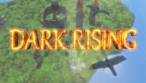 Dark Rising cover