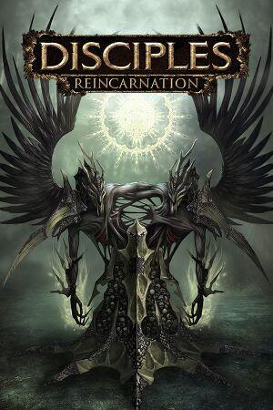 Disciples III: Reincarnation cover