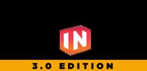 Disney Infinity 3.0 cover