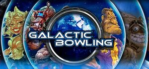 Galactic Bowling cover
