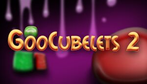 GooCubelets 2 cover
