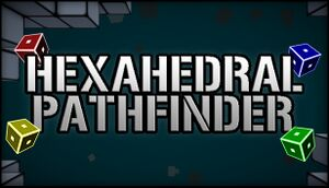 Hexahedral Pathfinder cover