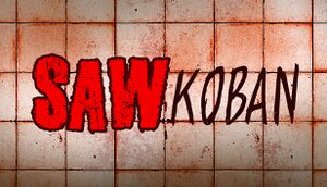 SAWkoban cover