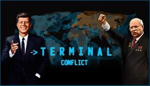 Terminal Conflict cover