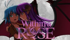 Within a Rose cover