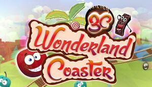 3C Wonderland Coaster cover