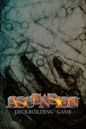 Ascension: Deckbuilding Game cover