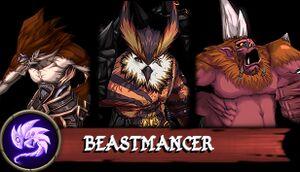 Beastmancer cover