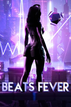 Beats Fever cover