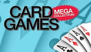 Card Games Mega Collection cover