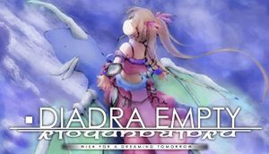 Diadra Empty cover