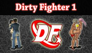 Dirty Fighter 1 cover