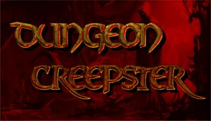 Dungeon Creepster cover