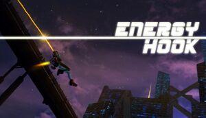 Energy Hook cover