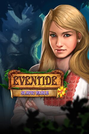 Eventide: Slavic Fable cover