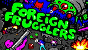 Foreign Frugglers cover