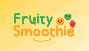 Fruity Smoothie cover