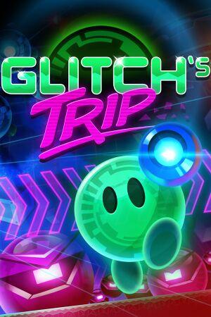 Glitch's Trip cover