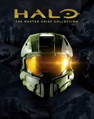 Halo: The Master Chief Collection cover