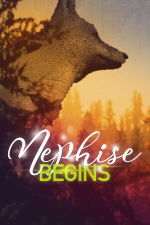 Nephise Begins cover