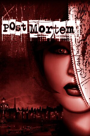 Post Mortem cover