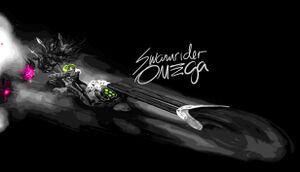 Swarmrider Omega cover