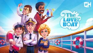 The Love Boat cover