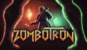 Zombotron cover