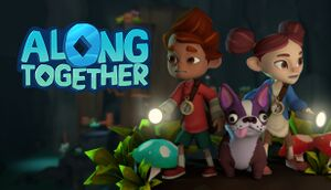Along Together cover