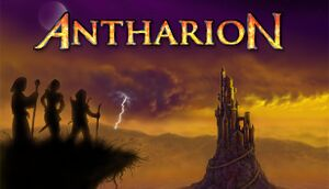 AntharioN cover