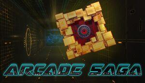 Arcade Saga cover