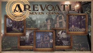 Arevoatl Seven Coins cover