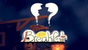 BreakFest cover