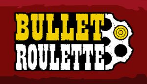 Bullet Roulette VR cover