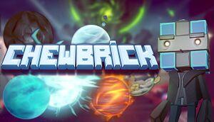 Chewbrick cover