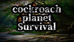 Cockroach Planet Survival cover