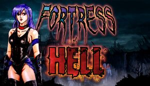Fortress of Hell cover
