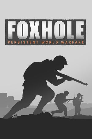 Foxhole cover