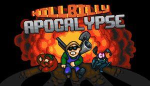 Hillbilly Apocalypse cover