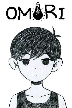OMORI cover